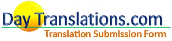 Day Translations, Inc. - Get a free Quote