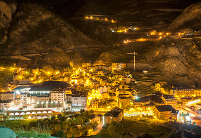 Andorra Guide. Andorra Country Profile.