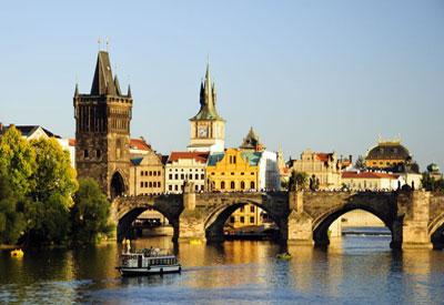 Czech Republic Guide. Czech Republic Country Profile.