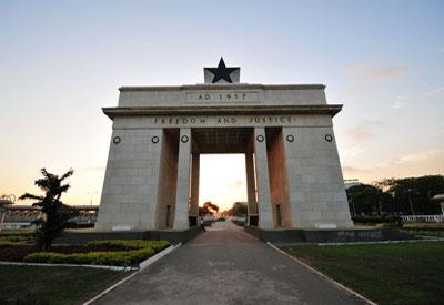 Ghana Guide. Ghana Country Profile.