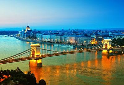Hungary Guide. Hungary Country Profile.