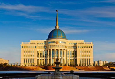 Kazakhstan Guide. Kazakhstan Country Profile.