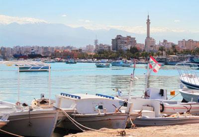 Lebanon Guide. Lebanon Country Profile.