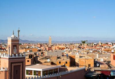 Morocco Guide. Morocco Country Profile.