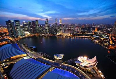 Singapore Guide. Singapore Country Profile.