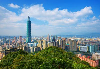 Taiwan Guide. Taiwan Country Profile.