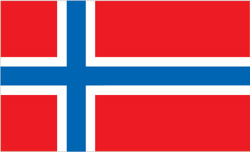 Norway Flag Meaning 17