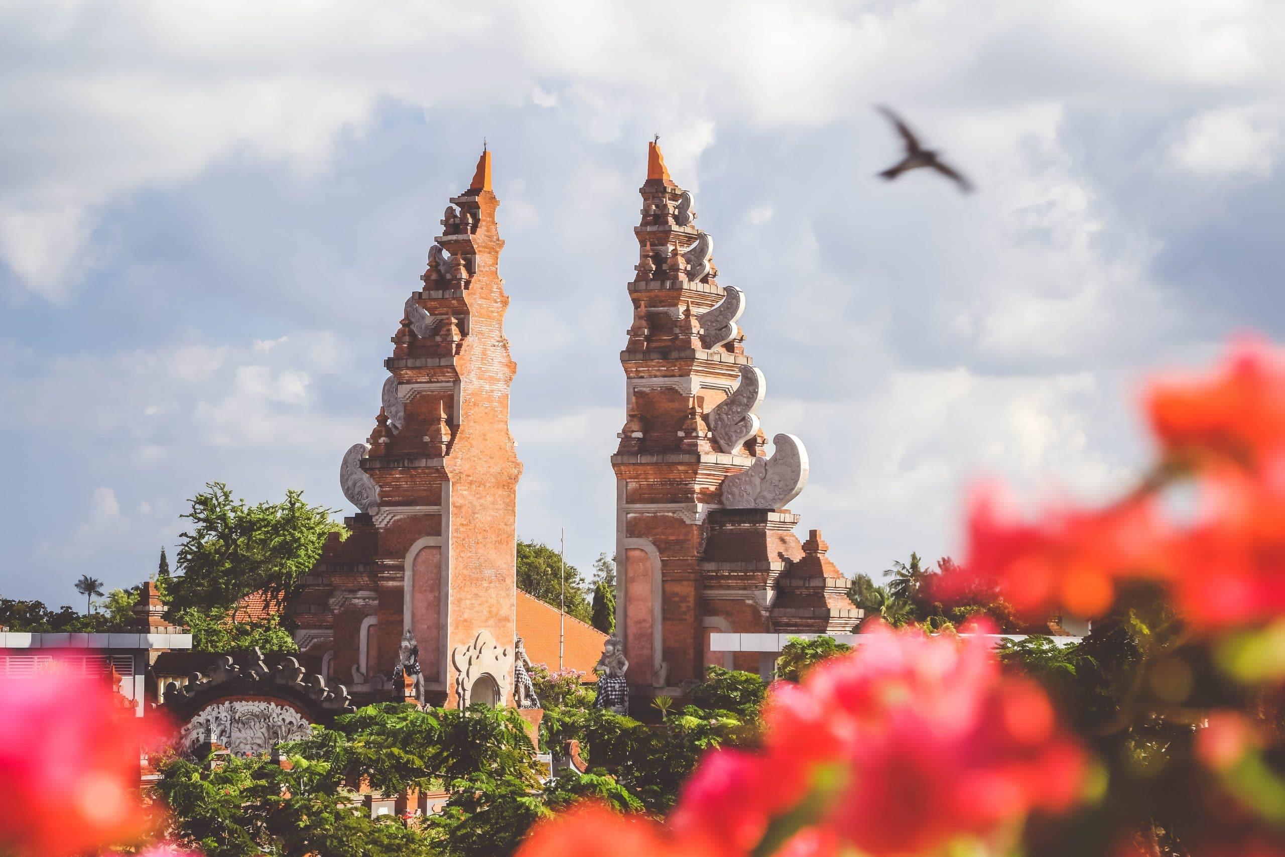 indonesia-architecture
