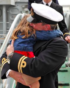 Hugging, Love, Tradition