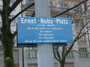 Swiss Language