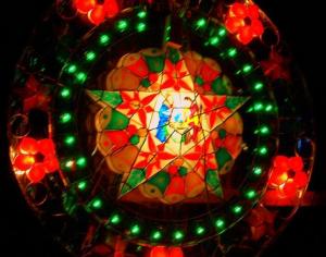 Philippine Lantern
