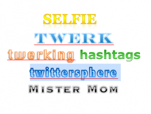 Most Annoying Words for 2013
