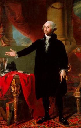 Washington's Day