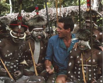 Tribal Members