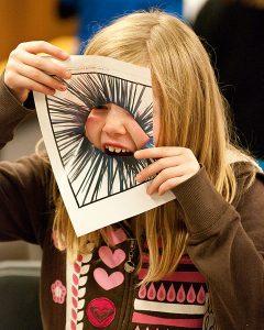 Image credit: Child creativity taken by Matt Kowal under Public Domain.