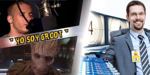 Yo Soy Groot - Film Translation