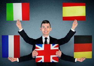 Learning Language Tips