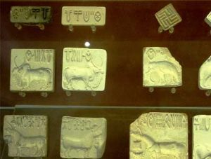 Indus Script of Indus Valley