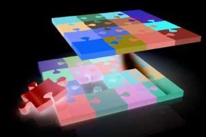 Colored Puzzle
