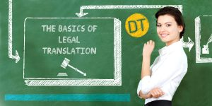 Day Translations - Legal Document Translation