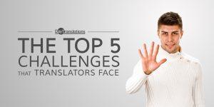 Translators Challenges