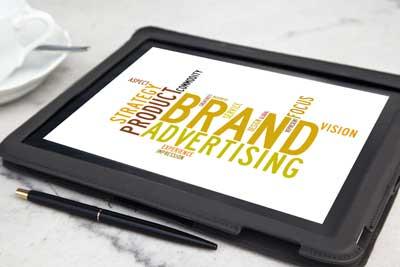 Brand Advertizing Localization