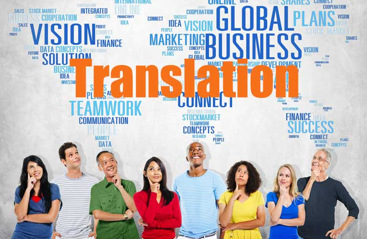 Image result for Translation service  In Globalized Market