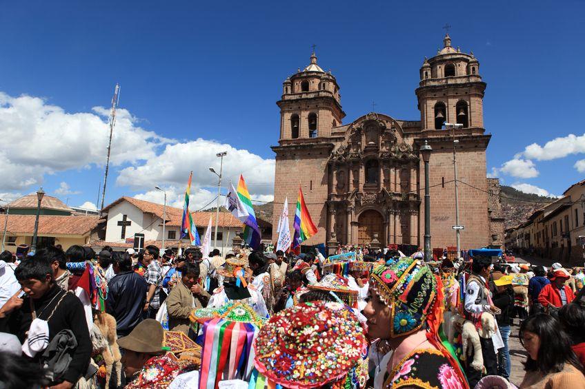 Cusco Day Translations