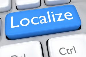 Localize Button On Keyboard