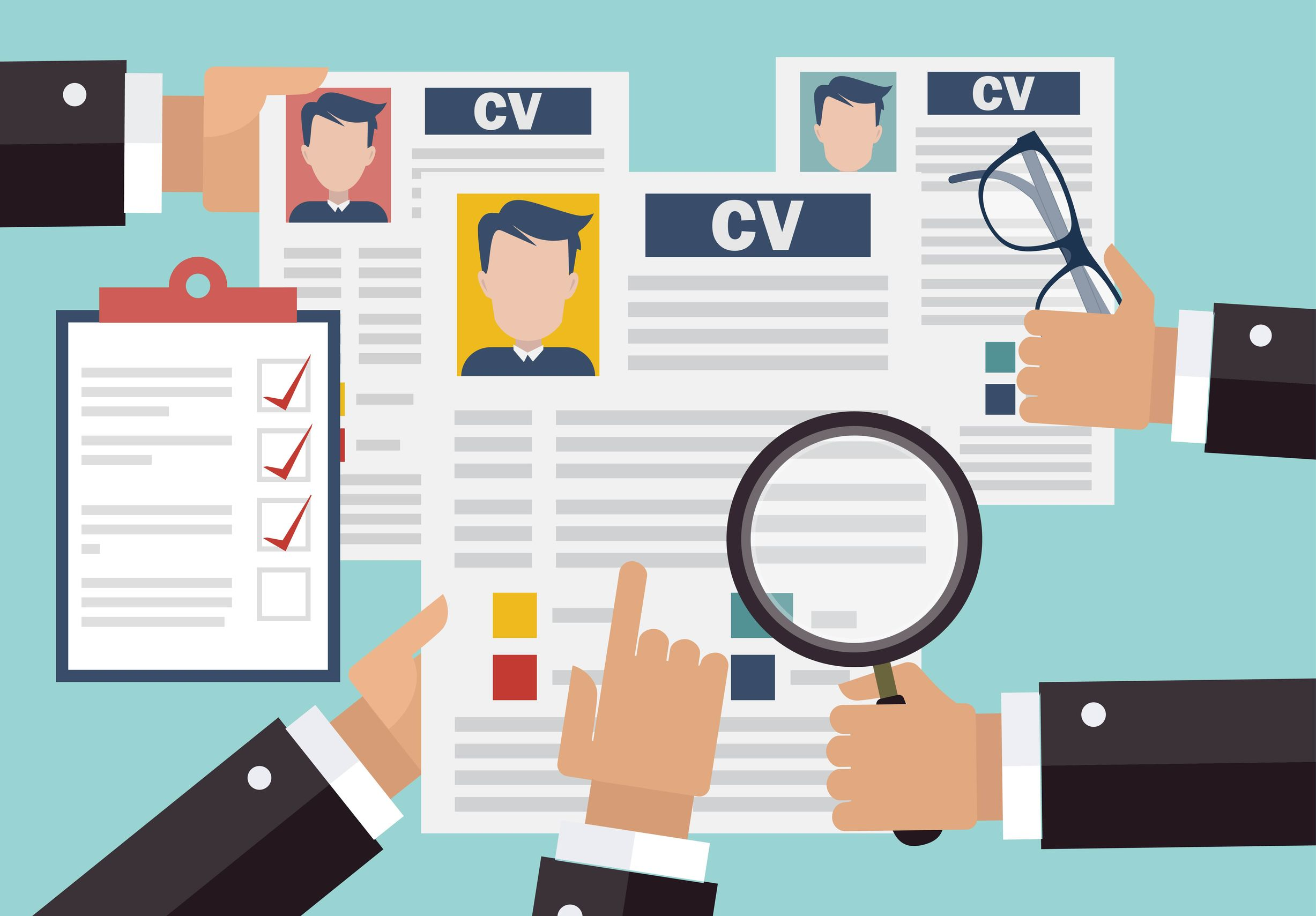top tips on how to improve your resume for translators