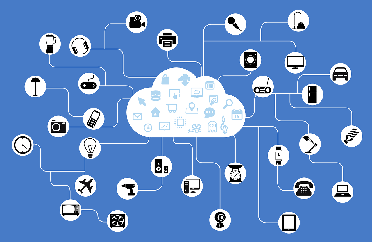 """The Internet Evolved: What is the """"Internet of Things""""?"""