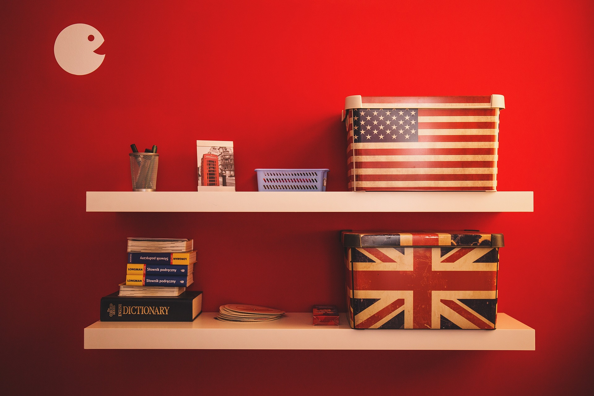 Multilingual Websites American