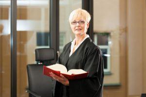 Legal Translation Provider