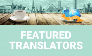 Top Translators