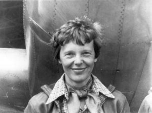 Day Translations Japanese Translator Uncovers Truth About Amelia Earhart Evidence