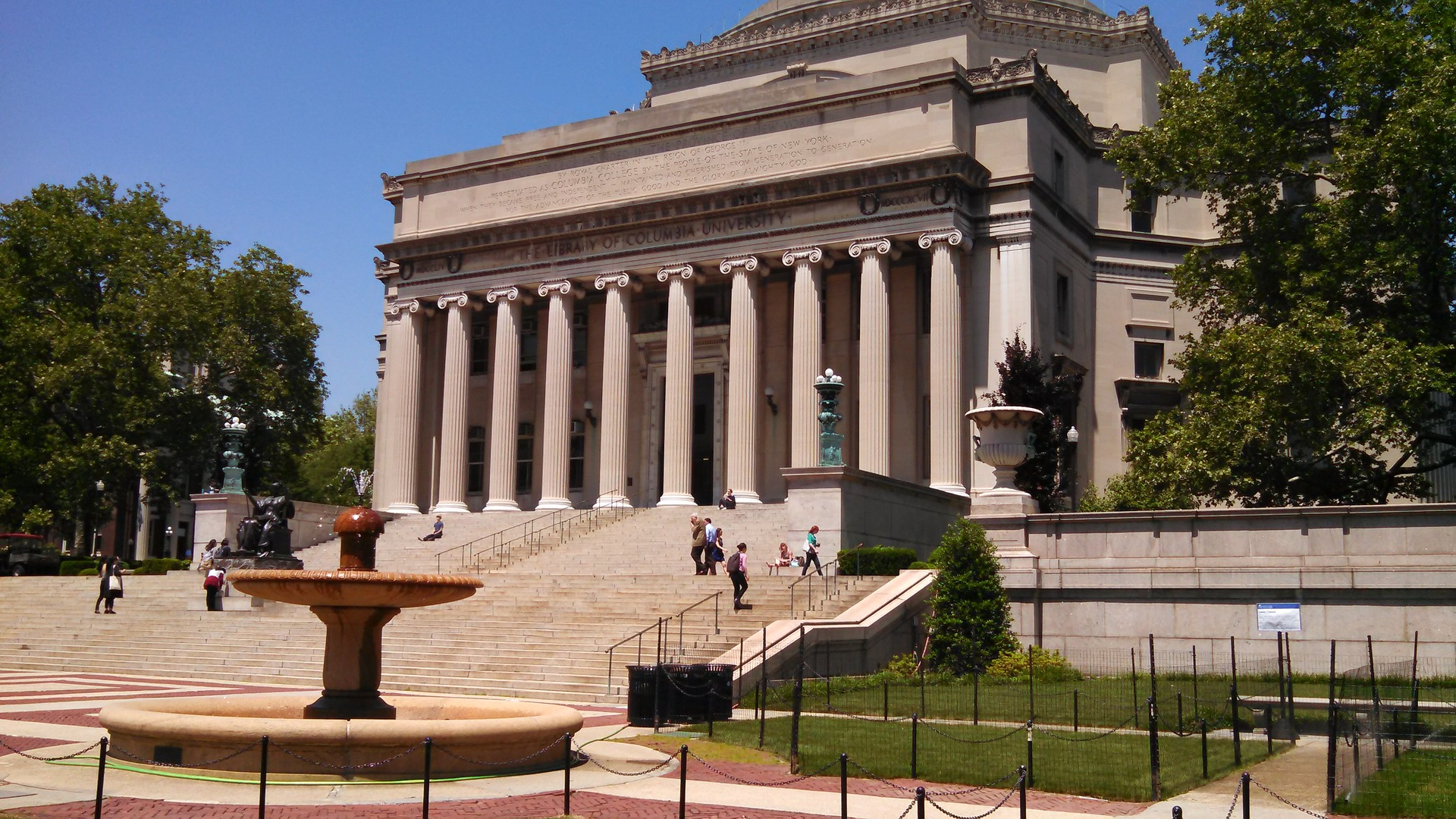 Foreign Language Learning Columbia