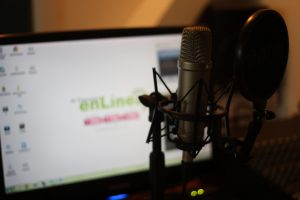 Professional Voice-Overs