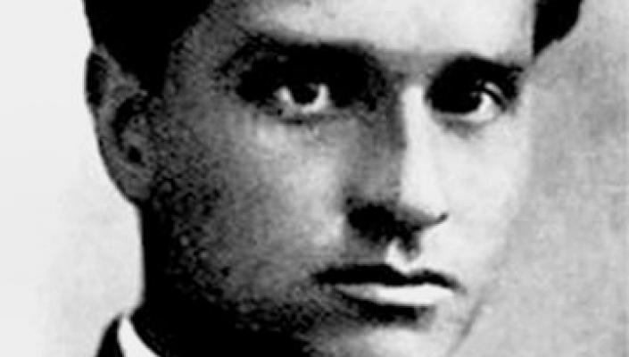 Valentin Berezhkov