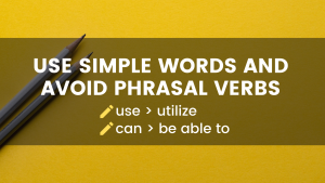 use-simple-words-content