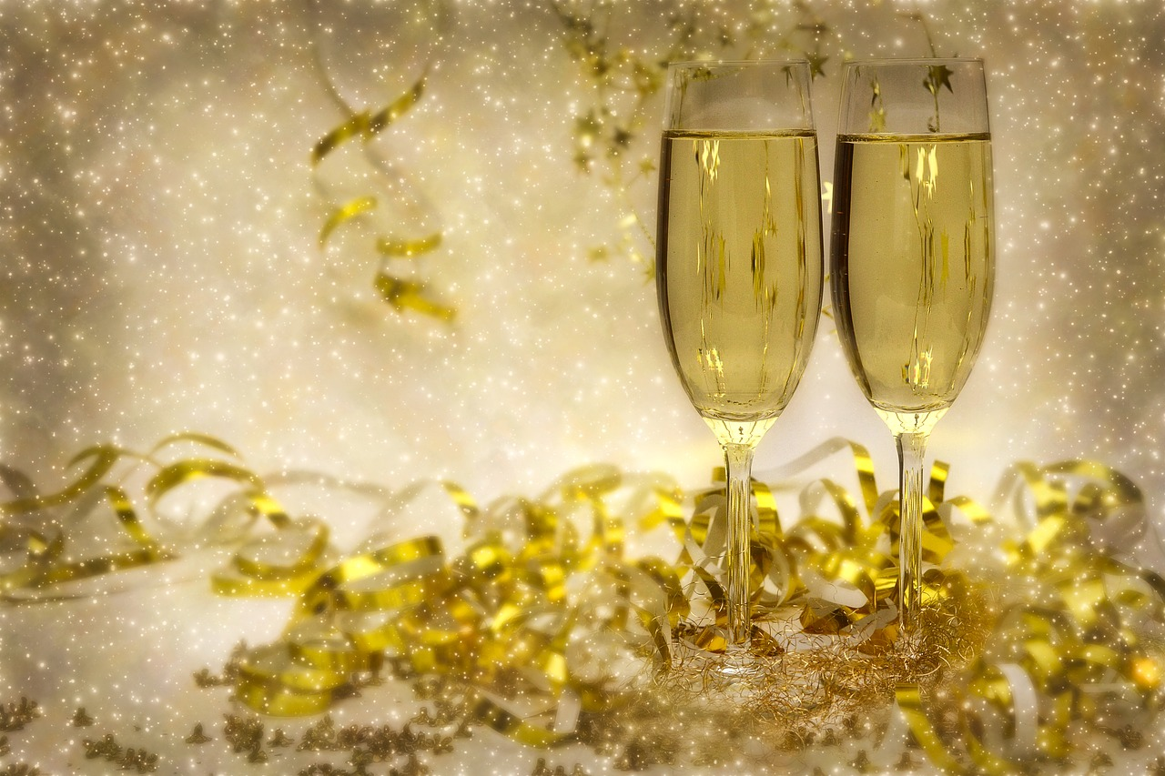 Check Out These New Year Traditions From Around The World