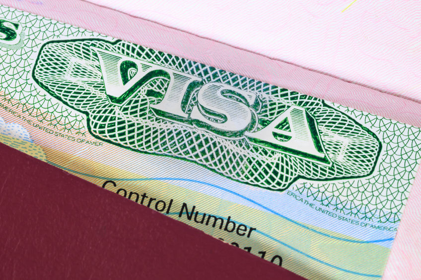 visa for Employment-Based Immigration