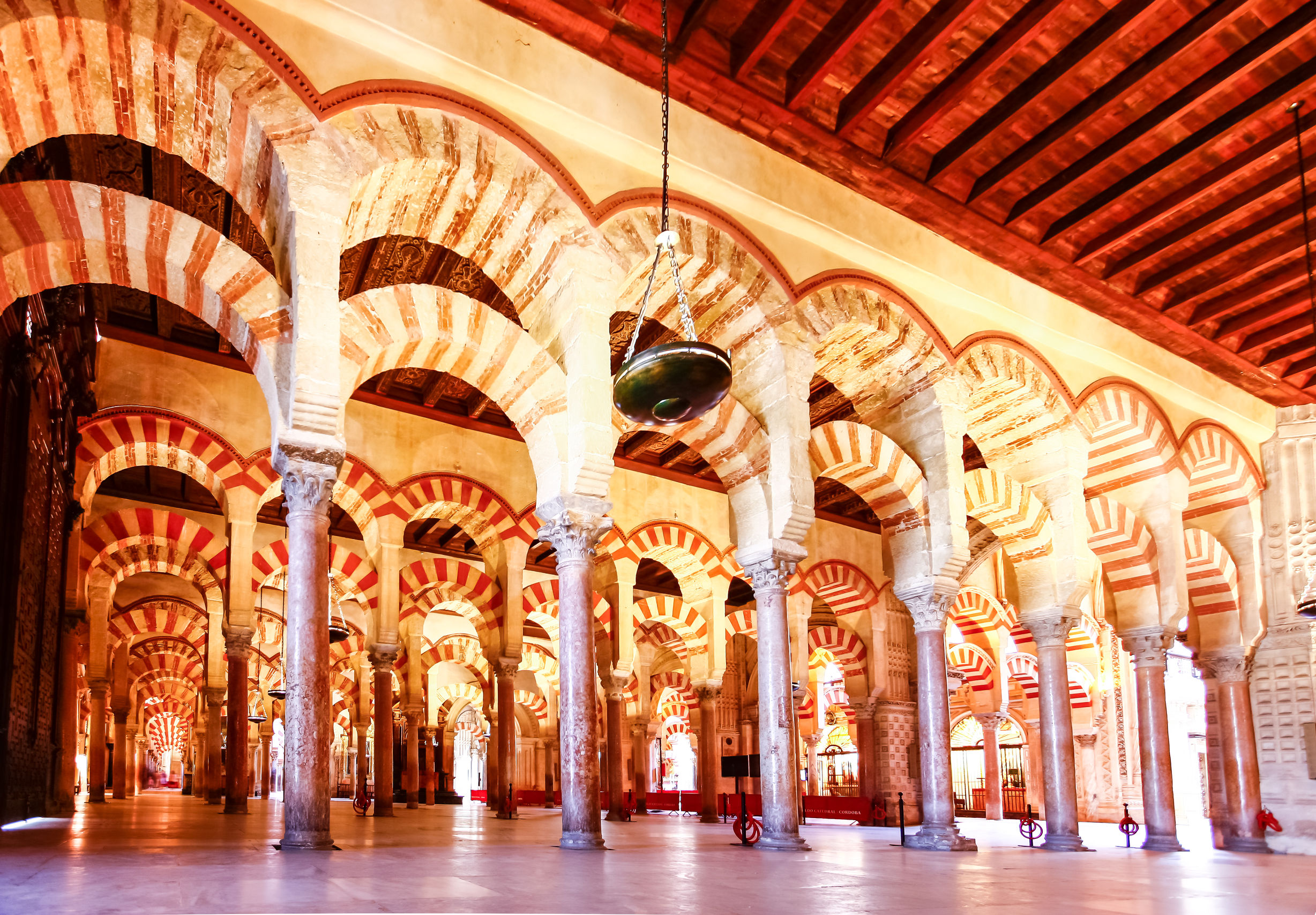 Discovering the Arabic Influence in Spanish Language and Culture