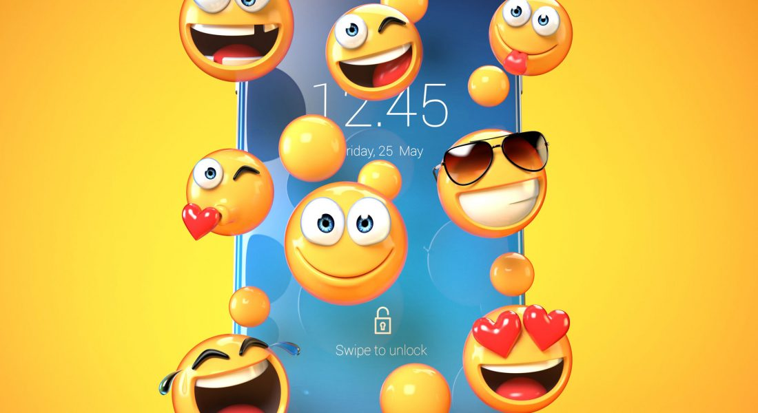 How Emojis Are Perceived Differently By Different Cultures