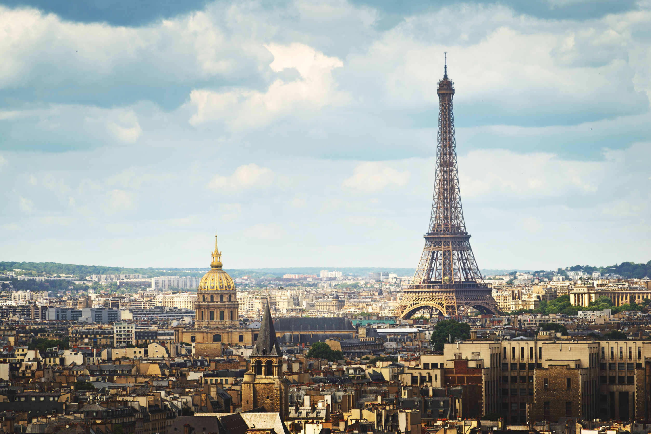 Take a Peek at the Evolution of the French Language