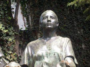 Doña Marina (La Malinche)