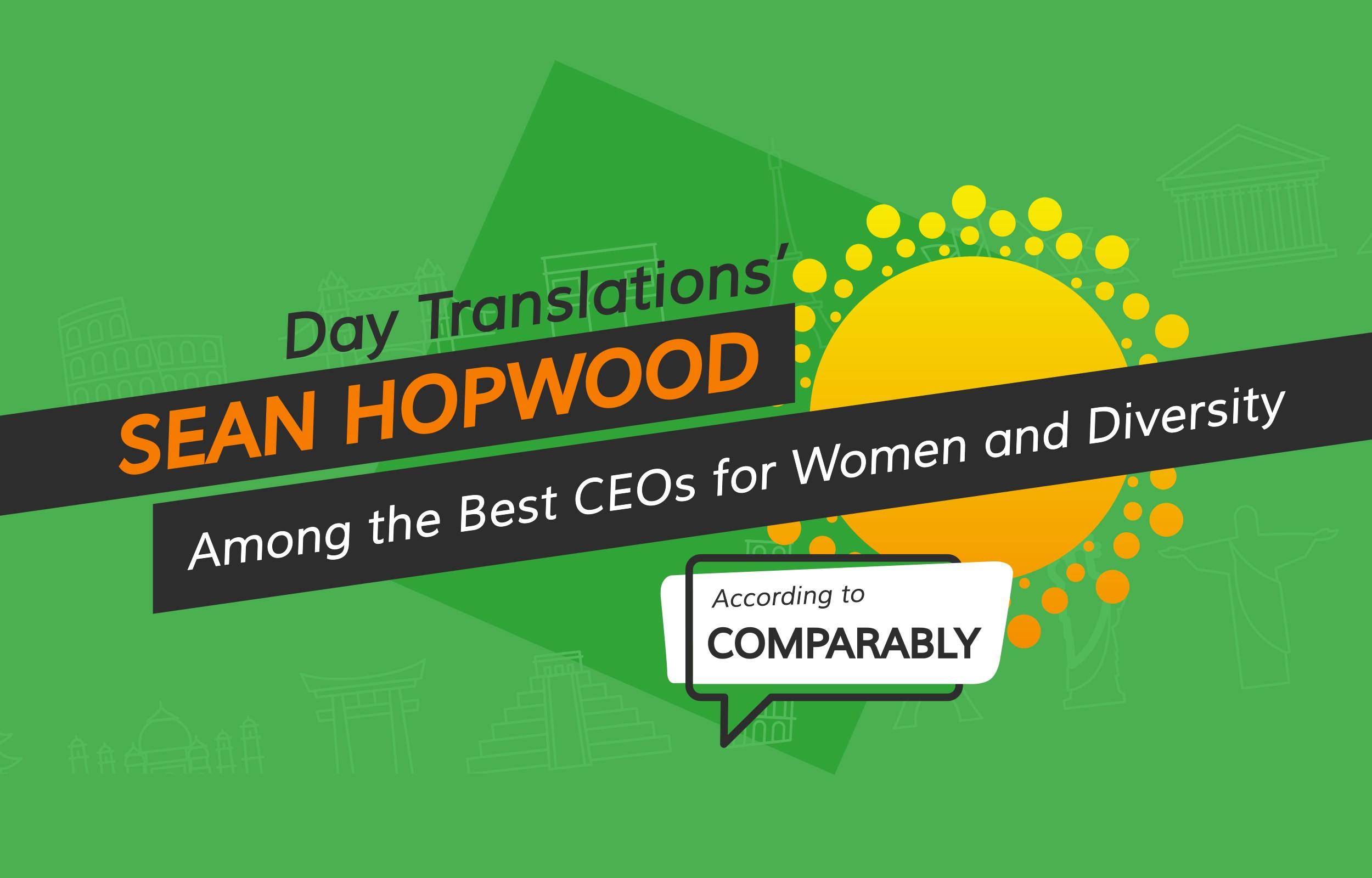 Best CEO Banner