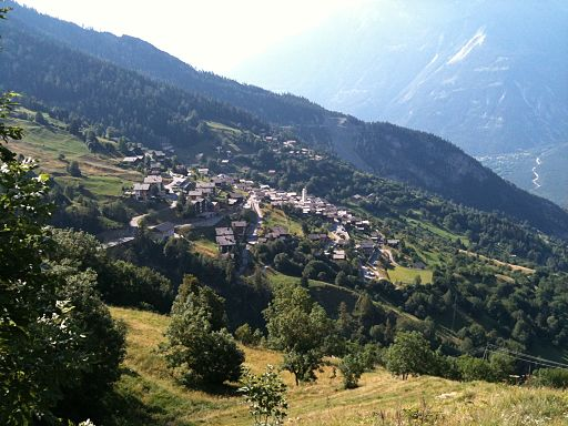 Albinen: The Beautiful Village That Pays You to Stay