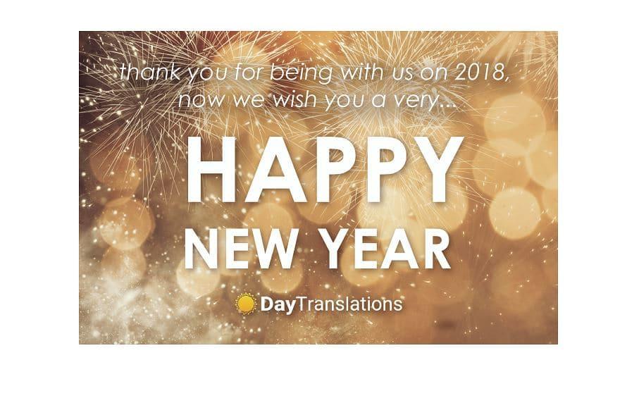 New Year: New Hopes, New Beginnings