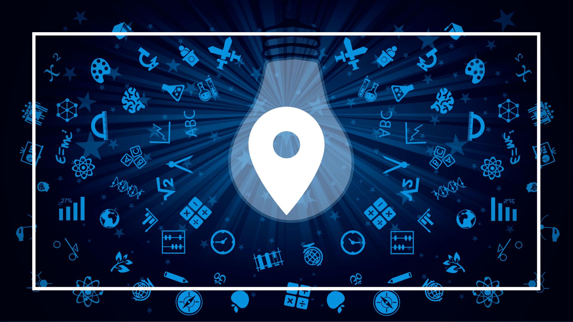localization-icon-app-background