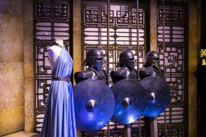 game of thrones costume in barcelona spain